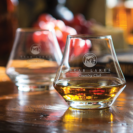 Aroma Whiskey Snifter