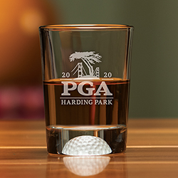 FORE SHOT GLASS