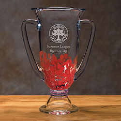 Constellation Trophy Cup - Red