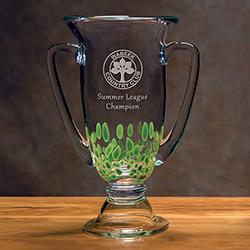 Constellation Trophy Cup - Green