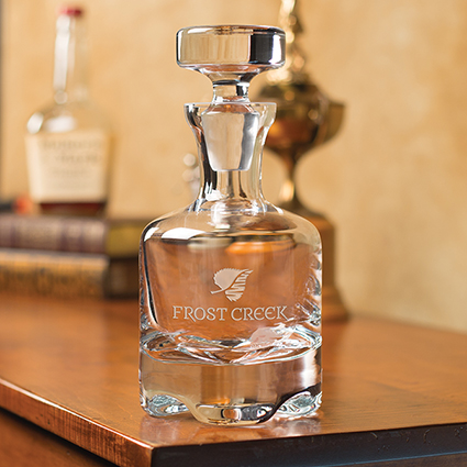 New York Decanter