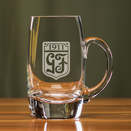 Reserve Barrel Mug