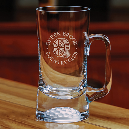 Fairway Pub Mug