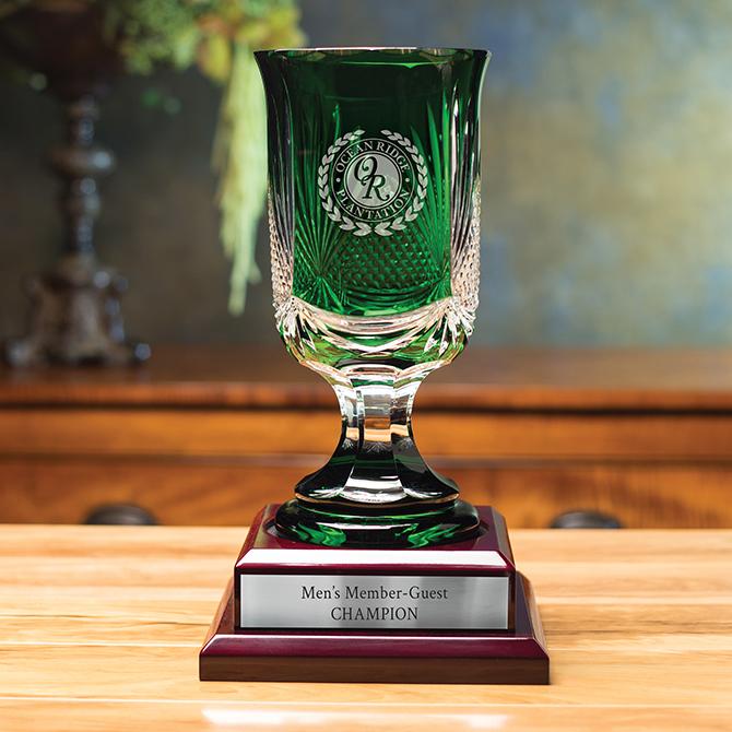 Martin Emerald Trophy