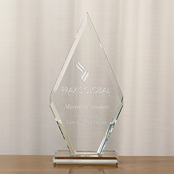 Vision Diamond Award