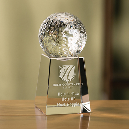 Tee-It-Up Award