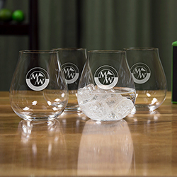 GIN TONIC SET ( 4 PC. )