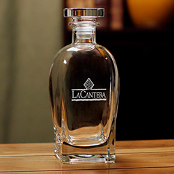 ROSSINI DECANTER