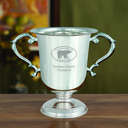 Cornwall Trophy Cup