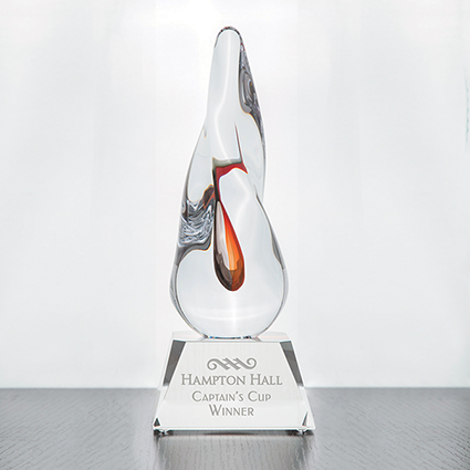 Artemis Award/Red