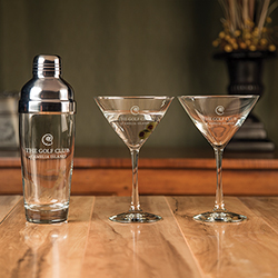 Selection Martini Set