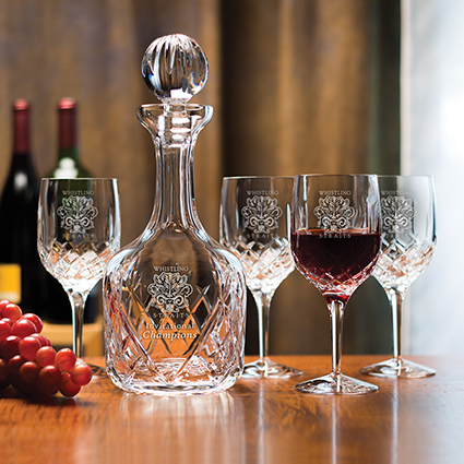 Aristocrat Wine Set